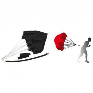 Tremblay training Parachute