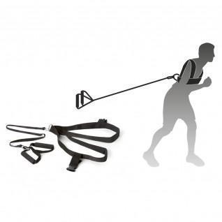 Resistance harness