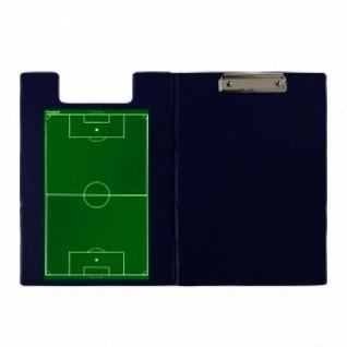 Football tactical notebook