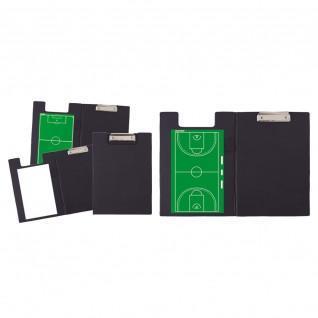 Tremblay Handball tactical notebook