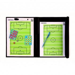 pocket with magnetic sheets Football Tremblay