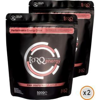 Drinks TORQ Energy – 0,5kg x 2