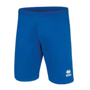 Errea Junior Core Short