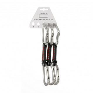 Set of 5 Tremblay Carabiner Racks