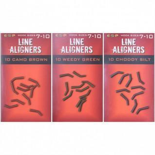 Line aligner Esp