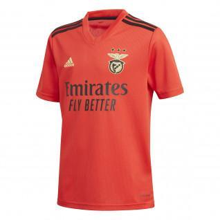 Benfica junior home jersey 2020/21