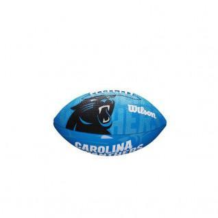 Carolina Panthers NFL Mini Ball [Size mini]