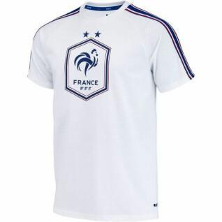 Child's T-shirt France Weeplay Big logo