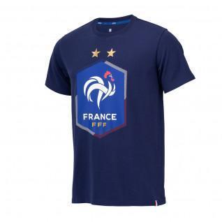 T-shirt France Weeplay Big logo
