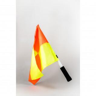 Flags of Power Shot linesman