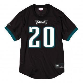 Mitchell & Ness Philadelphia Eagles Jersey
