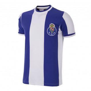 Retro jersey Copa Porto 1971/72