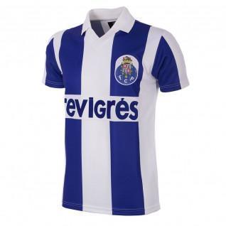 Retro jersey Copa Porto 1986/87