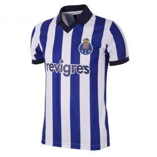 Retro jersey Copa Porto 2002
