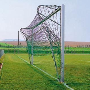 lifting system for Power Shot soccer net
