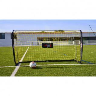 football goal QuickFire 2.4 x 1.2 m Power Shot