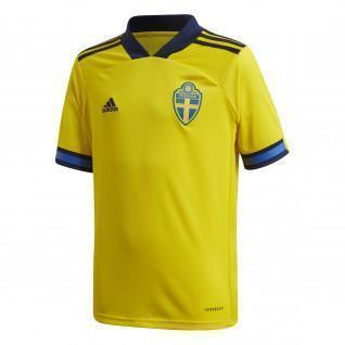 Children's home jersey Suède 2020