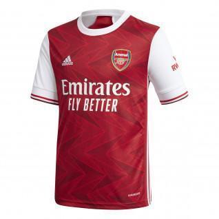 Children's home jersey Arsenal 2020/21