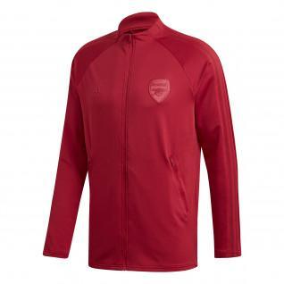 Veste d'avant-match Arsenal 2020/21 [Size XS]