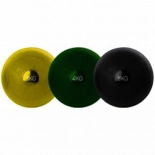 Medicine ball flexible 1 kg