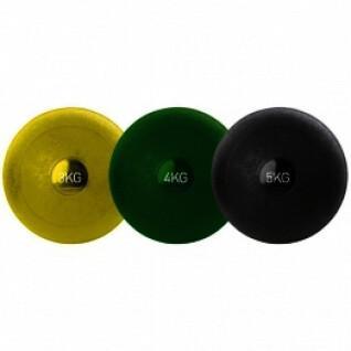 Medicine ball flexible 2 kg