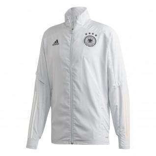 Warm jacket Germany 2020
