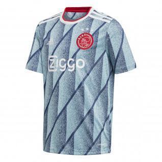 Ajax Amsterdam junior away jersey 2020/21
