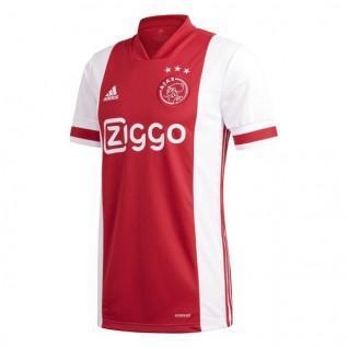 Home jersey Ajax Amsterdam 2020/21
