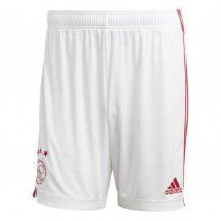 Ajax Amsterdam home shorts 2020/21