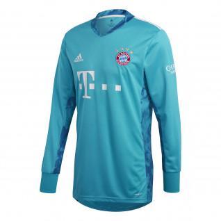Bayern goalie jersey 2020/21