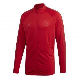 Bayern pre-match jacket 2020/21