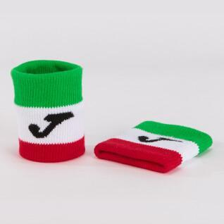 Wrist sponges Italian Tennis Federation Joma