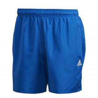 CLX Solid Swim Shorts [Size 40]