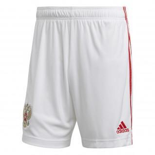 Short home Russia 2020