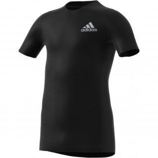 adidas Alphaskin Junior T-Shirt