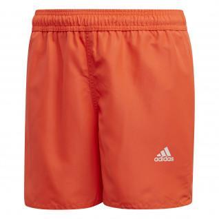 Children's swimming shorts adidas Badge of Sport