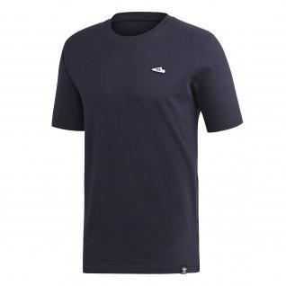 T-shirt adidas Originals Embroidered