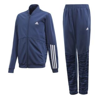 Children's tracksuit adidas Hooded