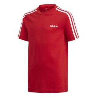 Shirt Junior adidas Essentials 3-Stripes