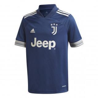 Children's outdoor jersey Juventus 2020/21
