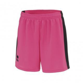 Errea Rachele women's shorts