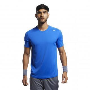 Reebok Workout Ready Polyester Tech T-Shirt
