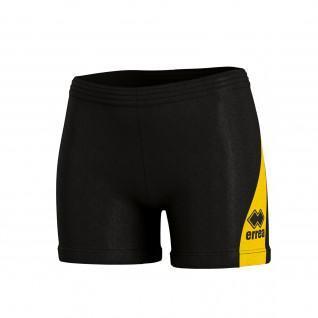 Errea amazon 3.0 ad women's shorts
