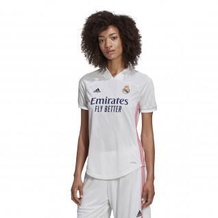 Women's home jersey Real Madrid 2020/21 [Size 2XS]