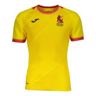 Outdoor jersey Spain Rugby 2020/21
