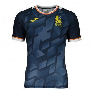 Fourth Spain Rugby 2020/21 jersey
