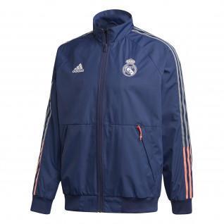 Veste Real Madrid Anthem 2020/21 [Size L]