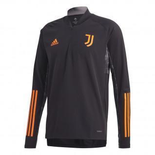Sweatshirt presentation Juventus EU 2020/21 [Size XL]