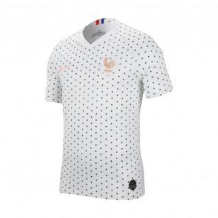 Junior Away Shirt France 2019