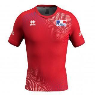 Third Team France Volleyball 2020 jersey
